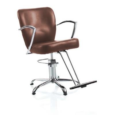 Кресло парикмахерское BM 68123 Brown