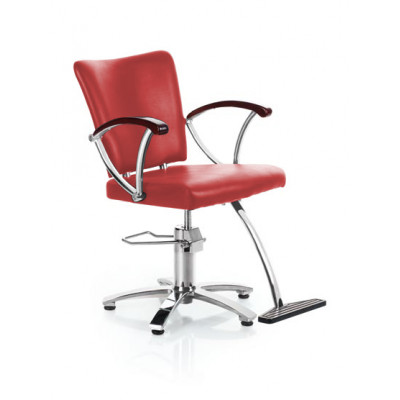 Кресло парикмахерское BM 68128 Red