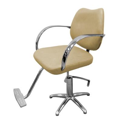 Кресло парикмахерское BM 68190 Beige