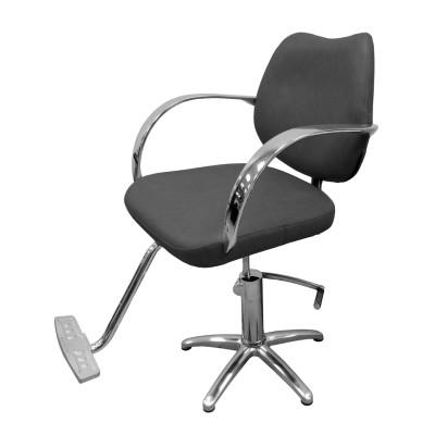 Крісло перукарське BM 68190 Black