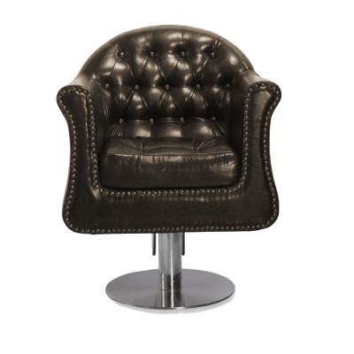 Парикмахерское кресло BM68481-734 Brown