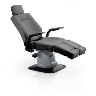 Кресло педикюрное BM88101-731 Черный жатый
