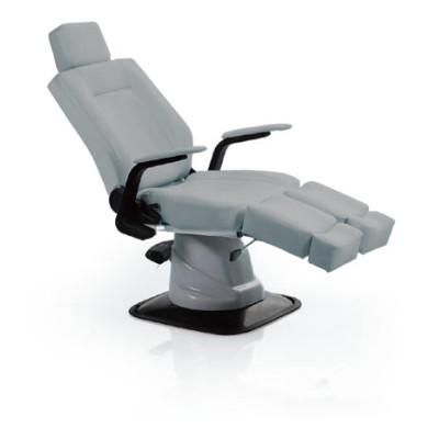Кресло педикюрное BM88101-775 Серебристый