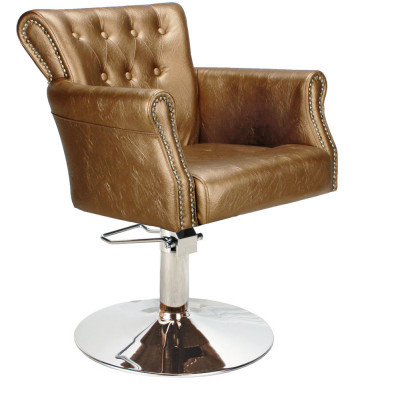 Перукарське крісло BM68451-729 Copper