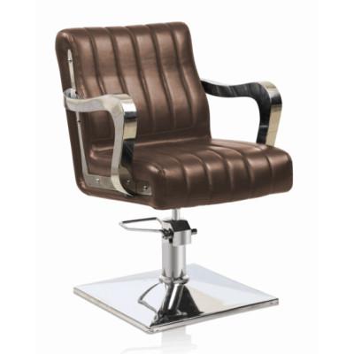 Парикмахерское кресло BM68463-734 Brown