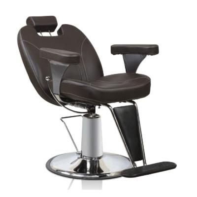 Barbershop кресло BM68470-788 Brown