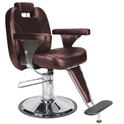 Barbershop кресло BM68470-871 Bordo