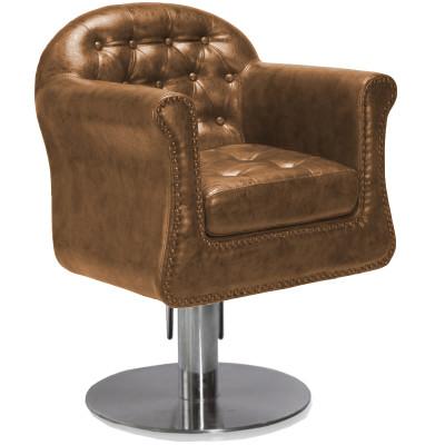 Парикмахерское кресло BM68481-729 Copper