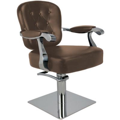 Парикмахерское кресло BM68504-734 Brown