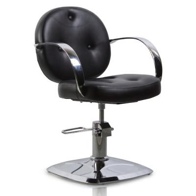 Парикмахерское кресло BM68508-731 Black