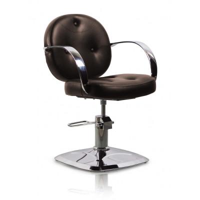 Парикмахерское кресло BM68508-710 Brown
