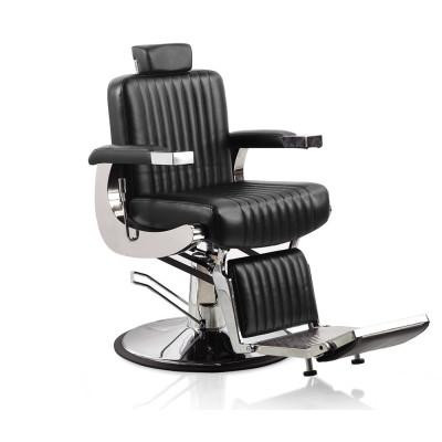 Barbershop кресло BM88021-731 Black
