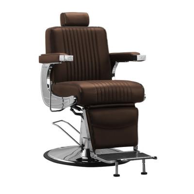 Barbershop крісло BM88032-734 Brown