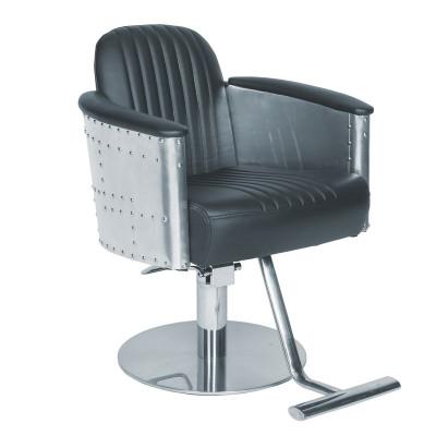Перукарське крісло MY-00829 Black