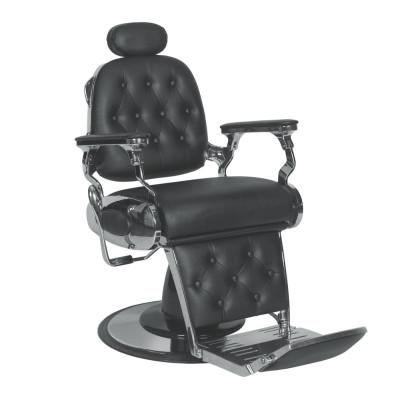 Barbershop кресло MY-8666 Black