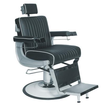 Кресло для барбера MY-8668 Black