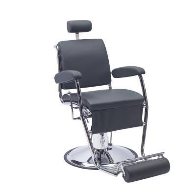 Barbershop кресло MY-8773 Black