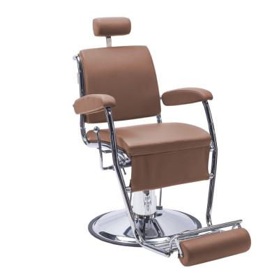 Barbershop кресло MY-8773 Brown