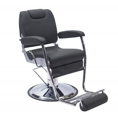 Barbershop кресло MY-8774 Black