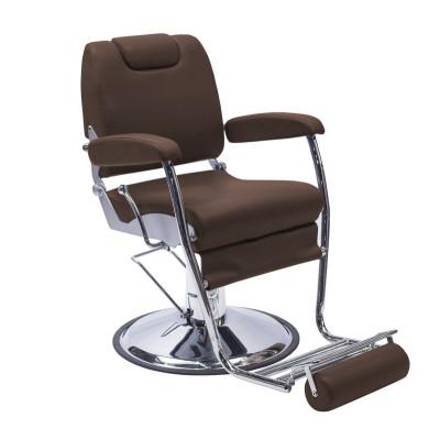 Barbershop кресло MY-8774 Brown