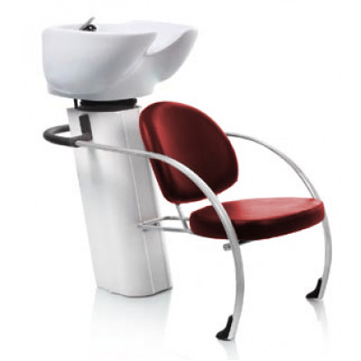 Мойка парикмахерская BM 78011-703 Красный