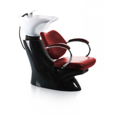 Мойка парикмахерская BM 78115-703 Красный