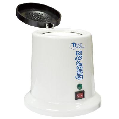 Стерилизатор для маникюрных инструментов TICO Professional Quartz 200405 (шариковый кварцевый)